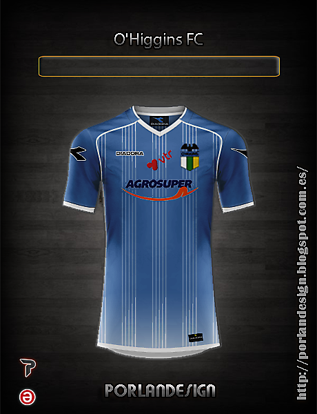 2014 Copa Libertadores kits Competition (Closed)