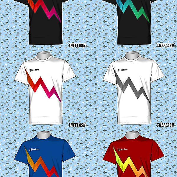 2015 Bodibro Teamwear Design Competition [CLOSED]