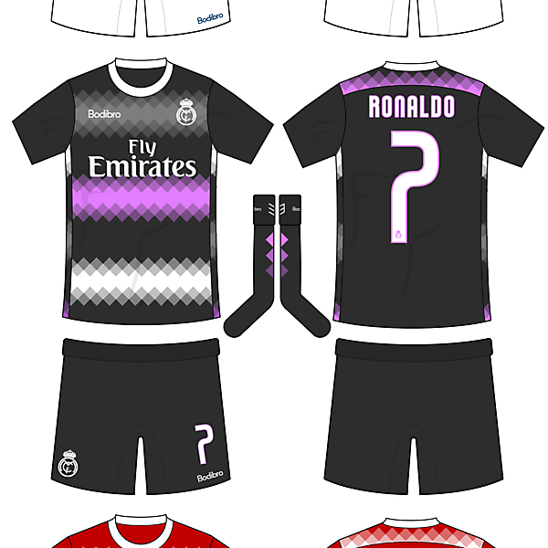 2015 Bodibro Teamwear Design Competition [CLOSED]
