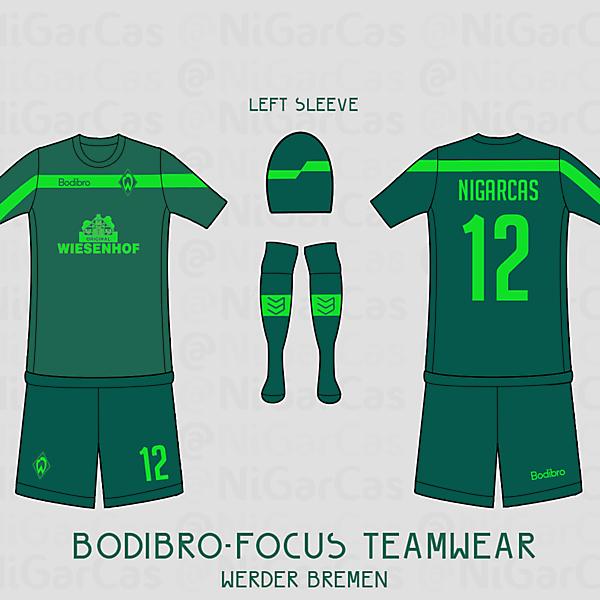Focus Teamwear - WB