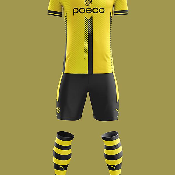 2020 K League Kit Design Contest [CLOSED]