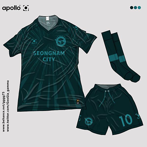 seongnam home kit
