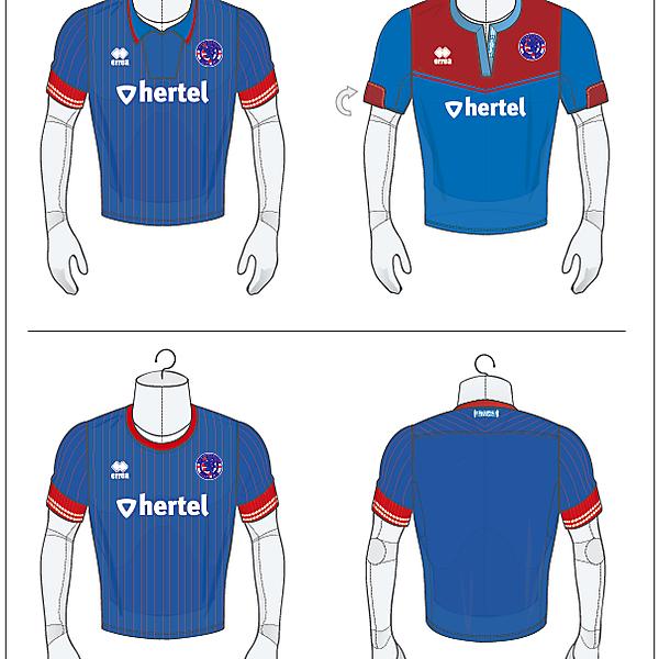 Boro Futsal Concepts