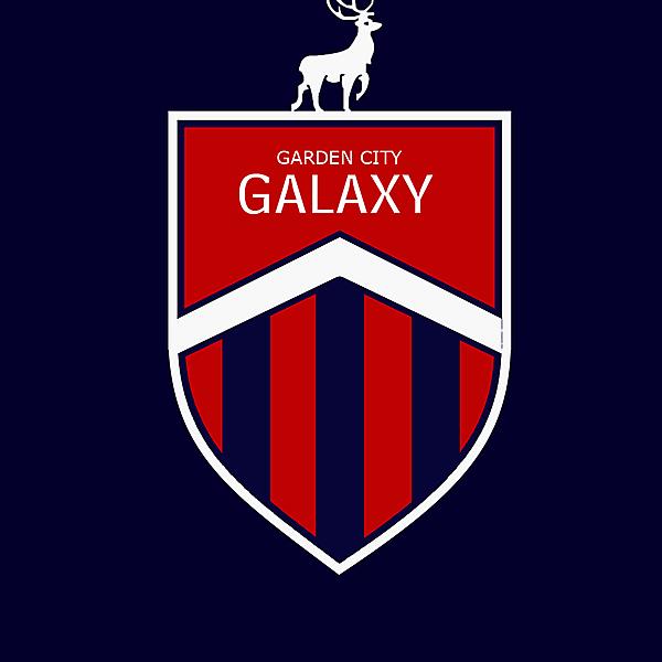 Garden City Galaxy - 2