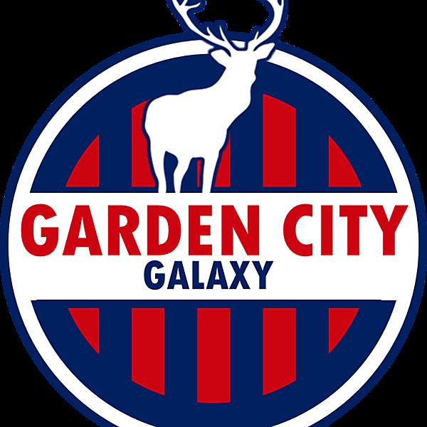 GARDEN CITY GALAXY 1