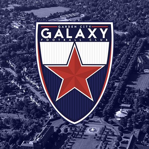 Garden City Galaxy FC Crest Competition (CLOSED)