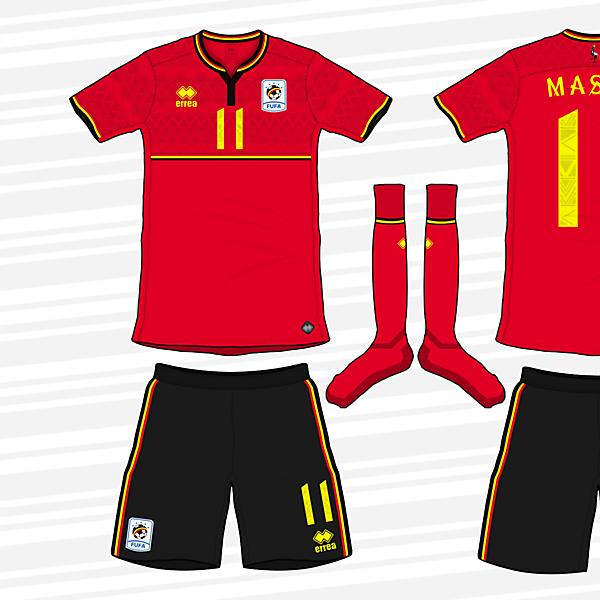 Uganda Home Kit
