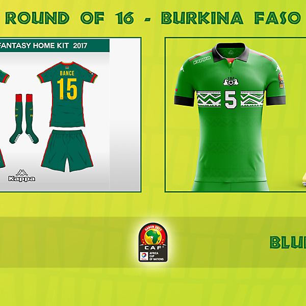 Voting - Burkina Faso