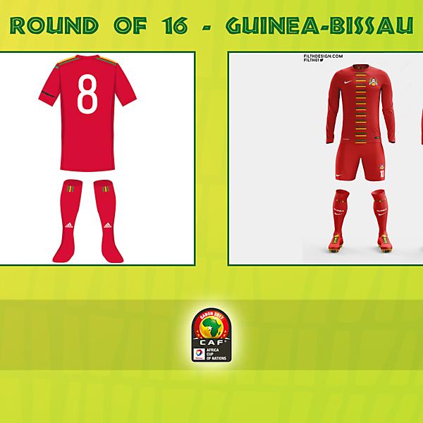 Voting - Guinea-Bissau