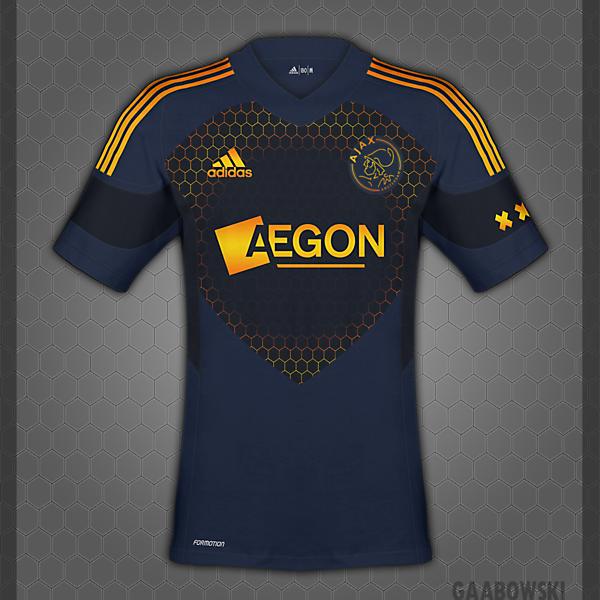 Ajax Away Kit 2.0