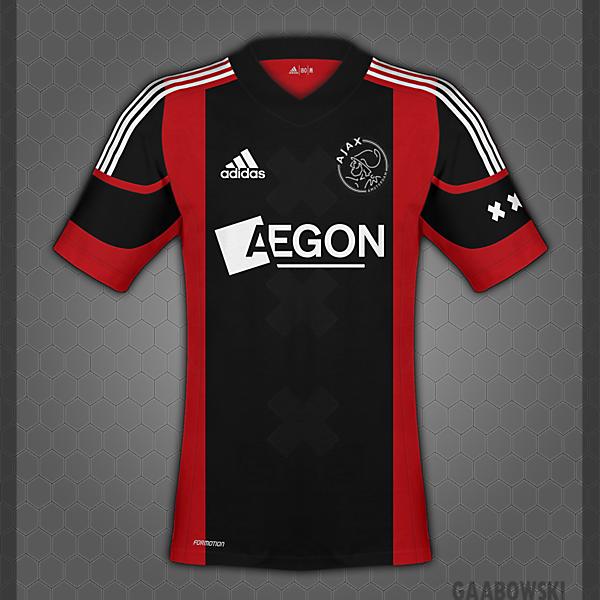 Ajax Away Kit 3.0