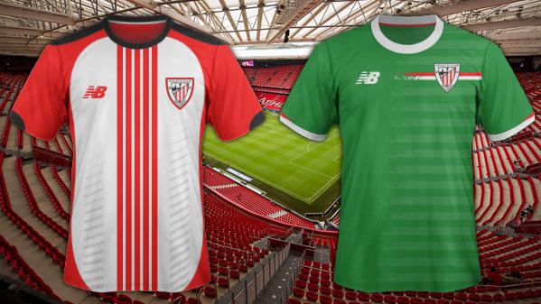 Athletic Bilbao x NB