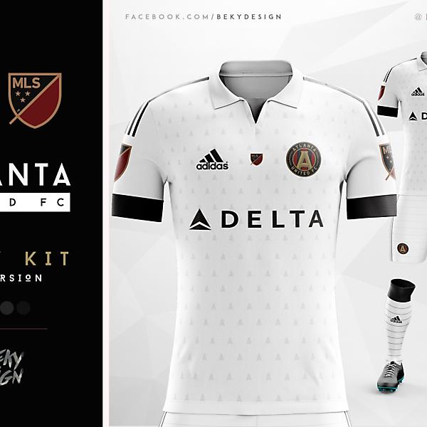 Atlanta United - Away V1