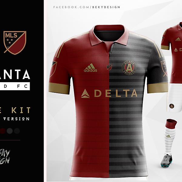Atlanta United - Home V1