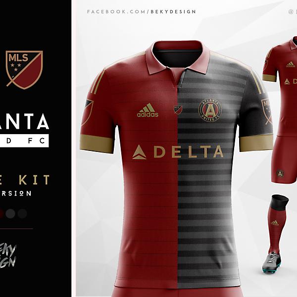 Atlanta United - Home V2