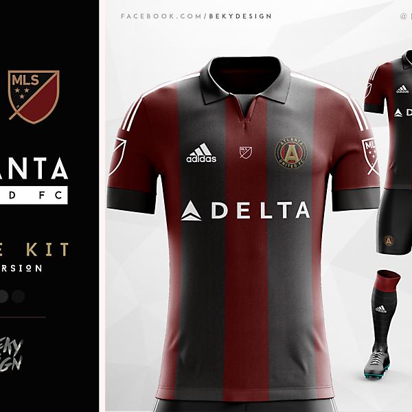 Atlanta United - Home V4