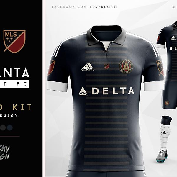 Atlanta United - Third V1