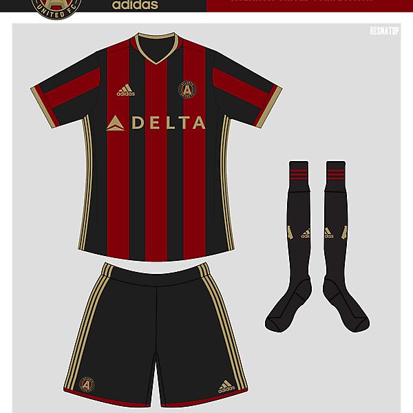 Atlanta United Home