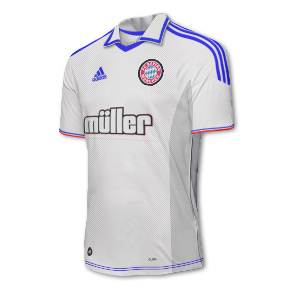 Bayern München kit and crest design competition (CLOSED)