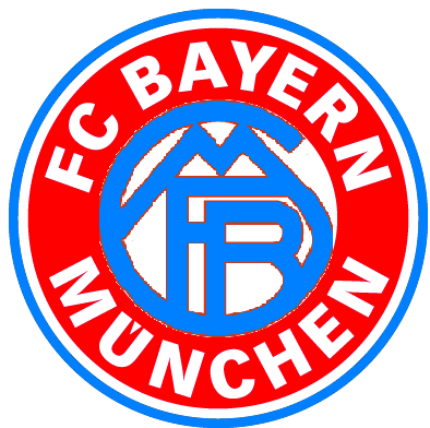 Bayern München New Crest