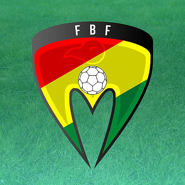 Bolivia crest