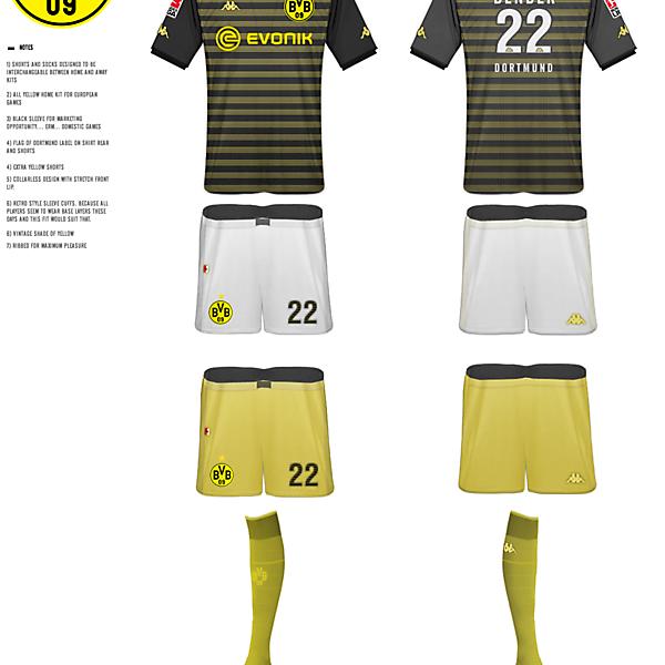 Borussia Dortmund (closed)