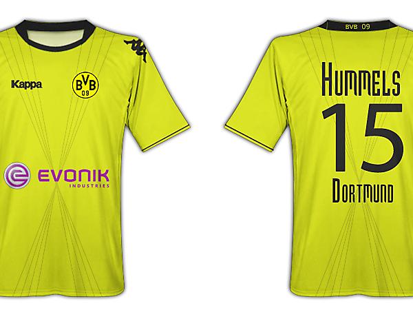 BVB Home Kit