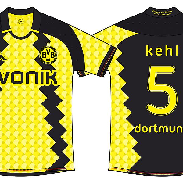Dortmund - Home