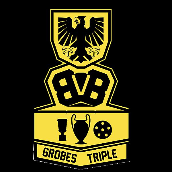 Grobes Triple Crest
