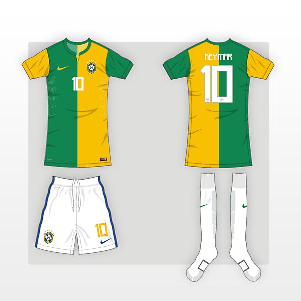 Brasil Home Kit