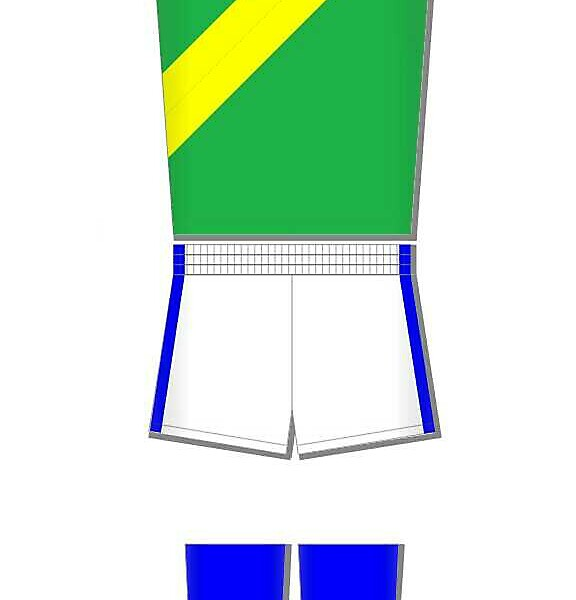 Brazil re design kit