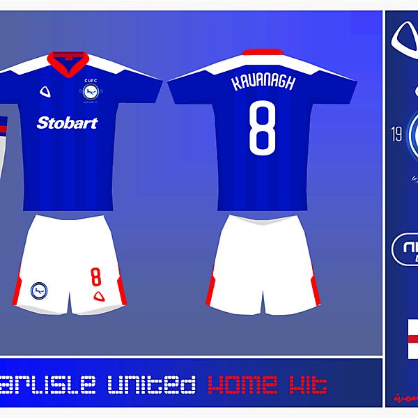Carlisle Home Kit