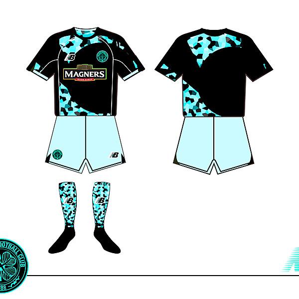 Celtic Away Kit