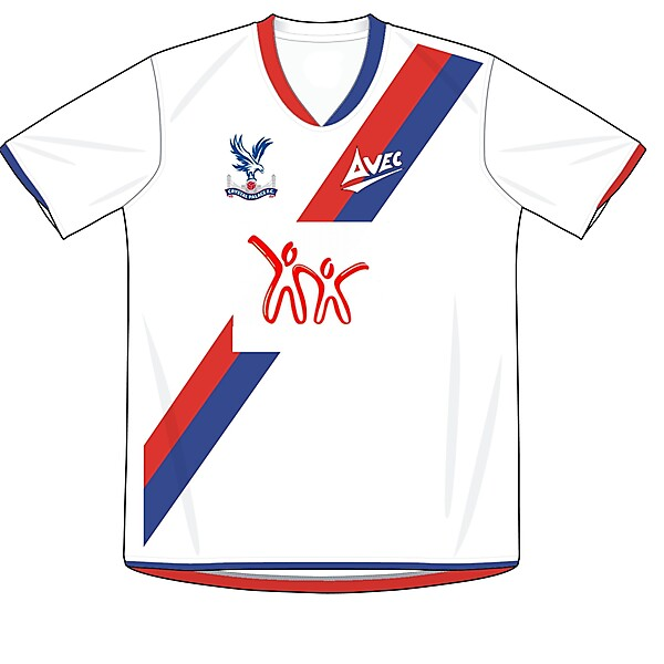 Crystal Palace - Action For Children