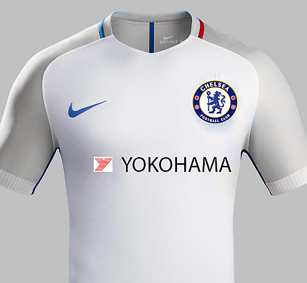 Chelsea away fantasy