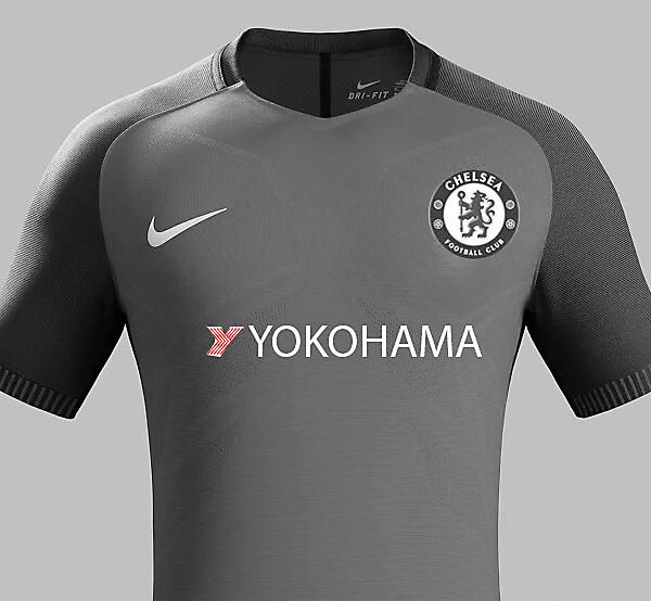 Chelsea third fantasy