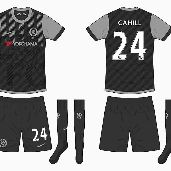 Chelsea Third Kit - Nike