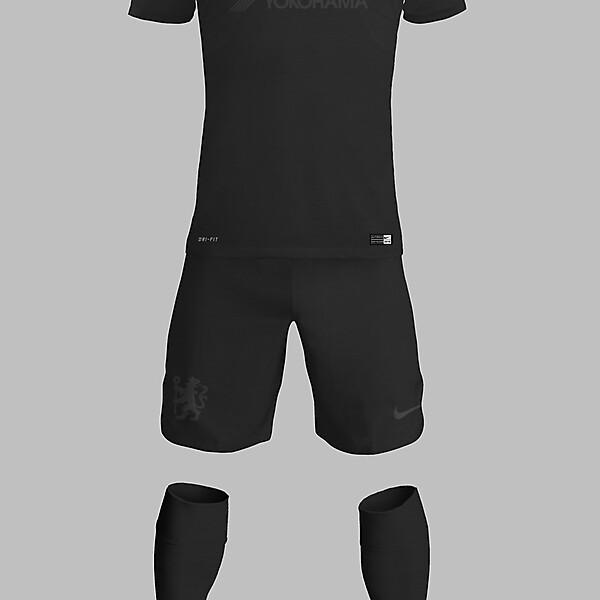 Chelsea Third x Nike