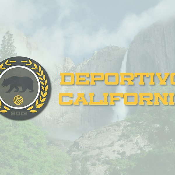 Deportivo California Crest