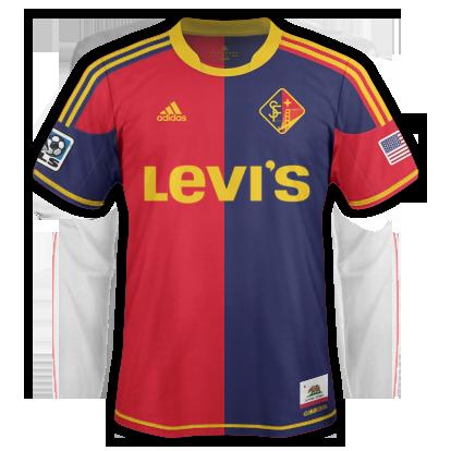 Chivas USA Rebrand Competition (closed)