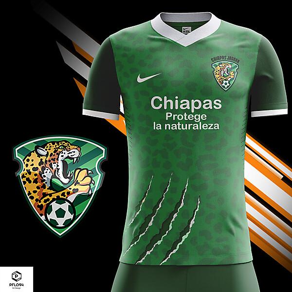 Chiapas F.C. Home