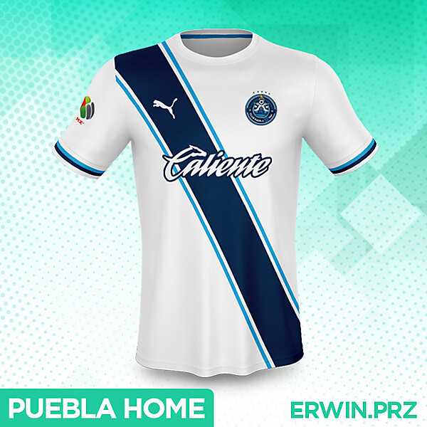 Puebla x Puma Home