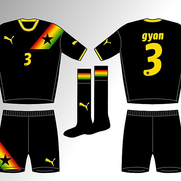 Ghana Change