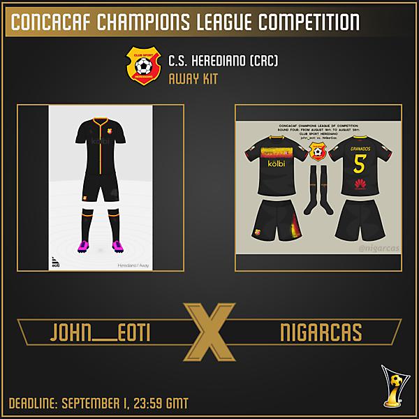 [VOTING] Group C - Week 4 - john_eoti vs. NiGarCas