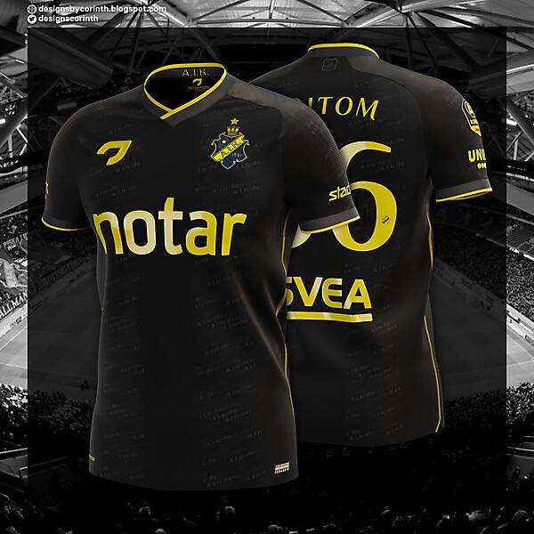 AIK | Home Shirt