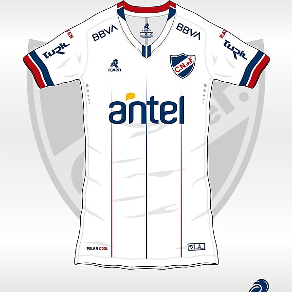 CLUB NATCIONAL de FOOTBALL