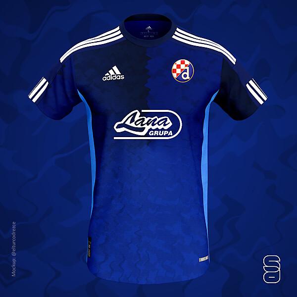Dinamo Zagreb Home