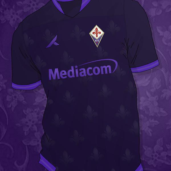 Fiorentina|HiK4L
