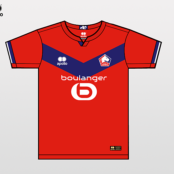 lille home