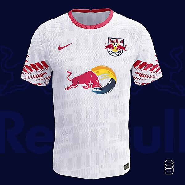 RB Bragantino home kit